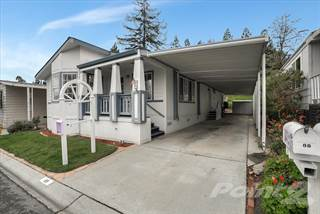 Residential Property for sale in 88 Timber Cove Dr., Campbell, CA, 95008