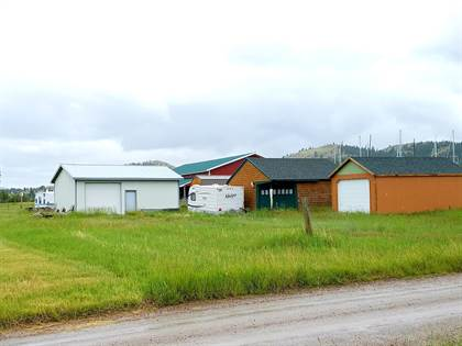 Farm And Agriculture for sale in Lots 1, 2, 3 A Street, Dayton, MT, 59914