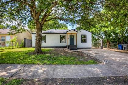 Residential Property for sale in 334 De Haes Avenue, Dallas, TX, 75224