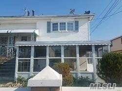 Multifamily for sale in 69-20 Hillmeyer Avenue, Arverne, NY, 11692