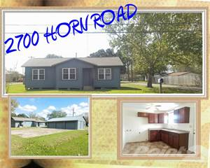 Residential Property for sale in 2700 HORN RD, Bay City, TX, 77414