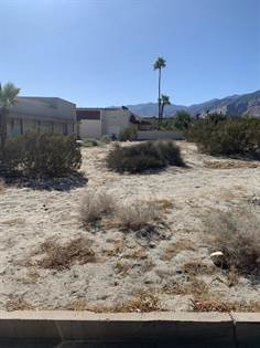 Lots And Land for sale in 0 Desert Park, Palm Springs, CA, 92262