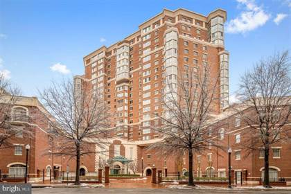 Residential Property for sale in 2121 JAMIESON AVENUE 1205 AND 1204, Alexandria, VA, 22314