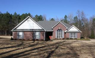 Single Family for sale in 18 CR 470, Corinth, MS, 38834