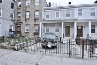 Single Family for sale in 267 3RD ST, Jersey City, NJ, 07302