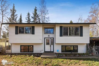 Residential Property for sale in 11316 Upper Sunny Circle, Eagle River, AK, 99577