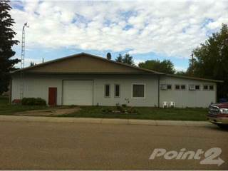Residential Property for sale in 5010 51 street, Willingdon, Alberta, tob4r0