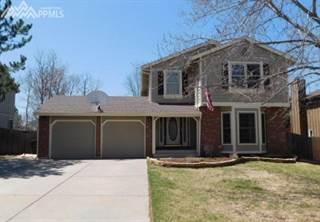 Single Family for sale in 8335 Avens Street, Colorado Springs, CO, 80920