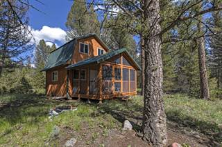 Single Family for sale in Lot 56 Elk Trail Loop, Lincoln, MT, 59639