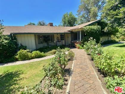 Residential Property for sale in 11445 Ave Orcas, Los Angeles, CA, 91342
