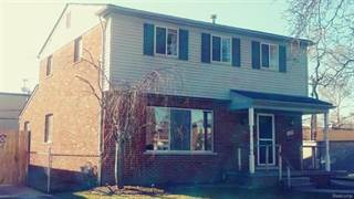 Single Family for sale in 20854 LITTLESTONE Road, Harper Woods, MI, 48225