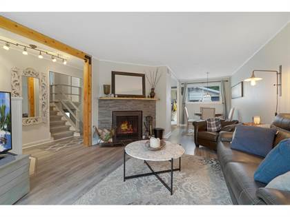Single Family for sale in 11535 ST ALBERT TR NW, Edmonton, Alberta, T5M3L4