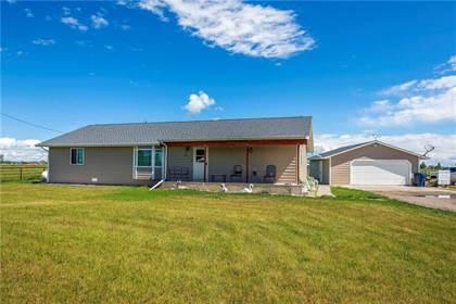 Residential for sale in 5035 HOMER DAVIS RD, Shepherd, MT, 59079