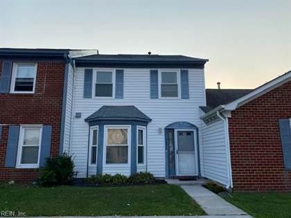Residential Property for sale in 1663 Sword Dancer Drive, Virginia Beach, VA, 23454