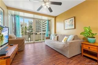 Condo for sale in 445 Kaiolu Street 407, Honolulu, HI, 96815