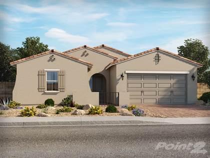 Singlefamily for sale in 2134 N 141st Ave, Goodyear, AZ, 85395