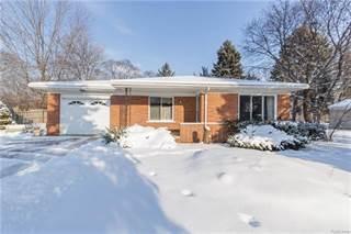Single Family for sale in 37820 DARDANELLA Street, Livonia, MI, 48152