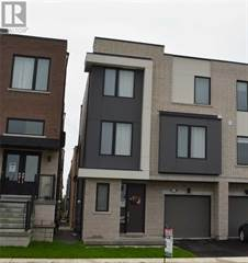 Single Family for sale in 21 FATHER REDMOND WAY, Toronto, Ontario, M8W0B4