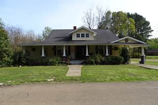 Single Family for sale in 105 South, North Carrollton, MS, 38947