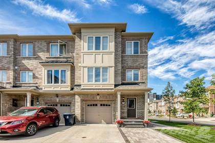Residential Property for sale in 65 Pringdale Gardens Circ, Toronto, Ontario, M1J0B1