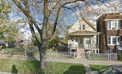 Lots And Land for sale in 1527 North Keating Avenue, Chicago, IL, 60651