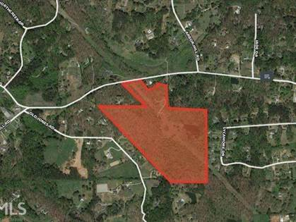 Lots And Land for sale in 5519 Union Hill Road, Alpharetta, GA, 30004