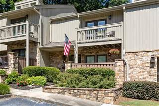 Townhouse for sale in 1220 Druid Knoll Drive NE, Brookhaven, GA, 30319