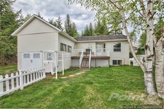 Residential Property for sale in 238 Murtle Cres, Clearwater, British Columbia