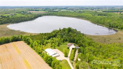 Residential Property for sale in 162086 A Line, Georgian Bluffs, Ontario