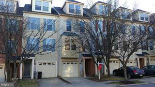 Townhouse for rent in 9 BANK SPRING CT, Greater Reisterstown, MD, 21117