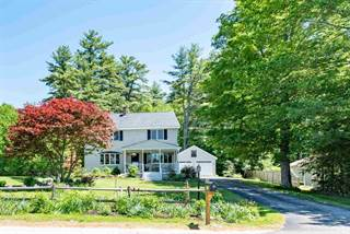 Single Family for sale in 66 Clark Road, Wolfeboro, NH, 03894