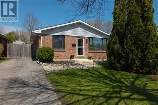 Single Family for sale in 25 HINES CRESCENT, London, Ontario, N6C3A2