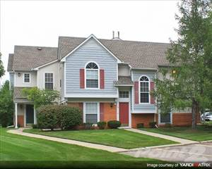 Townhouse for rent in Westbury Village Townhouses - Dover 3 bed 3 bath, Auburn Hills, MI, 48326