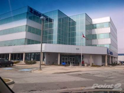 Office Space for rent in 4145 North Service Road, Burlington, Ontario, L7L 6A3