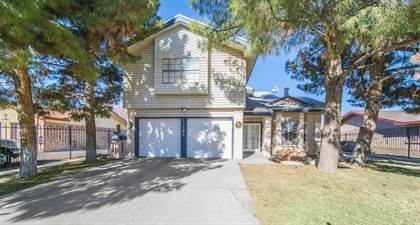 Residential for sale in 11305 lake oneida Court, El Paso, TX, 79936