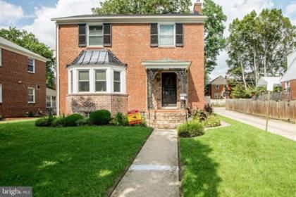 Residential for sale in 912 E Belvedere Avenue, Baltimore City, MD, 21212