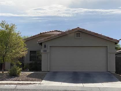 Residential for sale in 1275 N Wildcat Diers Road, Tucson, AZ, 85745