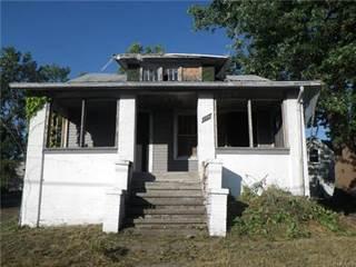 Single Family for sale in 714 ASHLAND Street, Detroit, MI, 48215