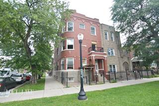 Single Family for rent in 2435 South California Boulevard CH2, Chicago, IL, 60608
