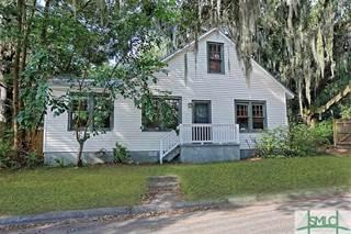 Single Family for sale in 2163 Tennessee Avenue, Savannah, GA, 31404