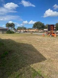Lots And Land for sale in 3412 CURRY FORD ROAD, Orlando, FL, 32806