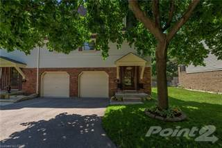 Condo for rent in 30-900 Pond View Road, London, Ontario
