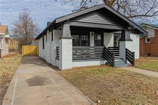 Single Family for sale in 2529 NW 14th Street, Oklahoma City, OK, 73107