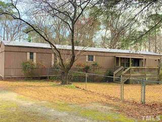 Residential Property for sale in 1229 Jicarilla Lane, Willow Spring, NC, 27592