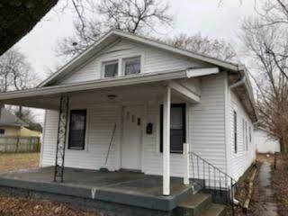 Single Family for sale in 3286 Hovey Street, Indianapolis, IN, 46218