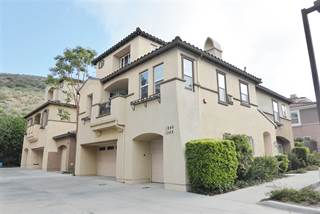 Townhouse for rent in 1248 Highbluff Avenue, San Marcos, CA, 92078