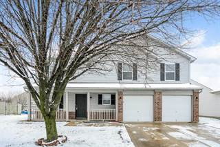 Single Family for rent in 11122 Steelewater Court, Indianapolis, IN, 46235