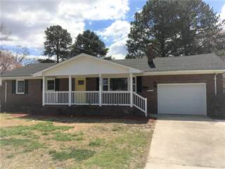 Single Family for sale in 5617 Elam Avenue, Virginia Beach, VA, 23462