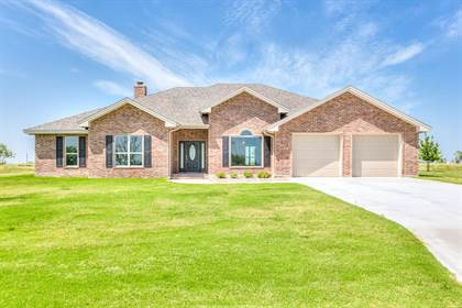 Residential Property for sale in 2315 Westwood Place, Ballinger, TX, 76821