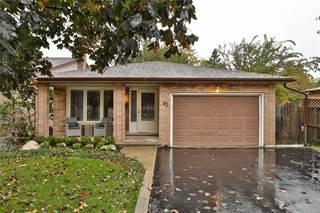 Single Family for sale in 83 Horizon Court, Hamilton, Ontario, L9B1X1